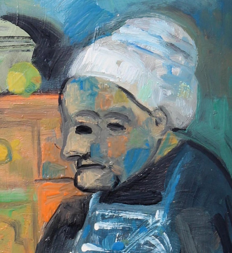 Raymond Debiève (1931-2011) - Painter, ceramist and sculptor  Raymond Debiève was born on 29 May 1931, just like his twin brother Michel, in a popular suburb of Maubeuge (Northern France). Very early, encouraged by their father Emile, the two