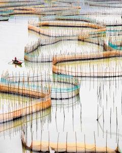 Nets (vertical), Fujian Provence, China