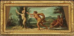 Seven Scenes from the Life of Apollo