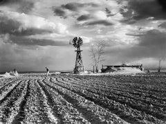 Margaret Bourke-White. Approaching Storm, Hartman, Colorado, 1954