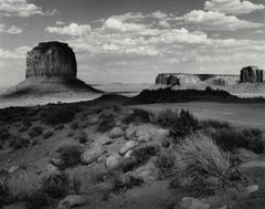 Kurt Markus, Monument Valley, Utah, 2002