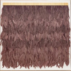 Mauve Feathers, Icarus Collection, Specimen