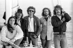 Eagles, 1978