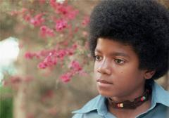 Michael Jackson, CA 1971