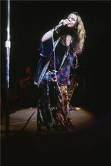 Janis Joplin, Woodstock 1969
