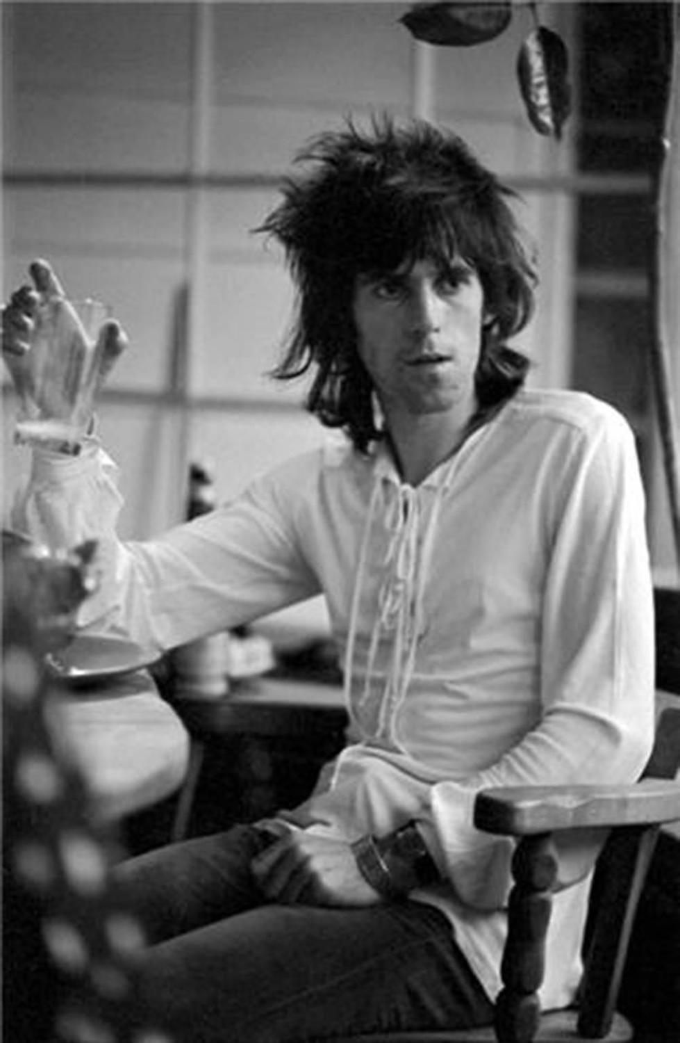 Henry Diltz Keith Richards For Sale At 1stdibs