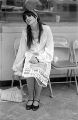 Linda Ronstadt, 1968