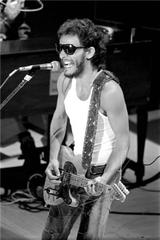 Bruce Springsteen, Beginnings