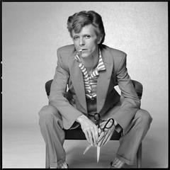 David Bowie, 1974