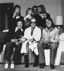 Elton John, Billie Jean King, Paul McCartney, Linda McCartney & Friends
