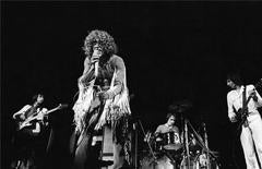 The Who, Woodstock 1969