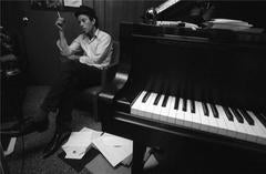 Tom Waits, Hollywood, CA 1980