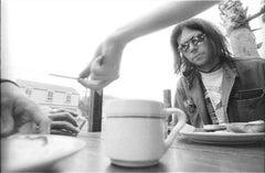 Neil Young, Malibu CA, 1971