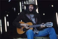 Neil Young, Haystack, 1971