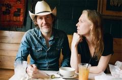 David Rawlings and Gillian Welch in Nashville, TN