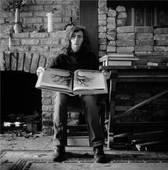 Graham Nash, 1971