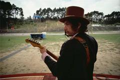 Bob Dylan, 1978