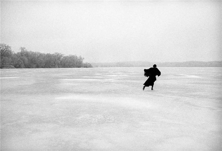 Joni Mitchell, 1976