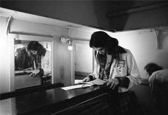Neil Young, Boston, MA 1973