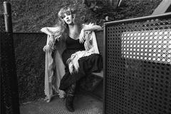 Stevie Nicks, Laurel Canyon, CA 1981