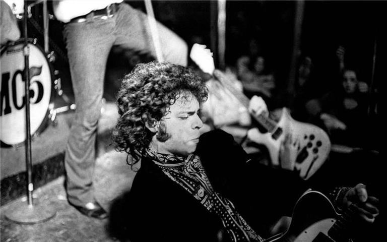Neal Preston - MC 5 1