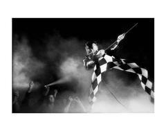Freddie Mercury 1977