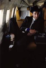 Pete Townshend 1982