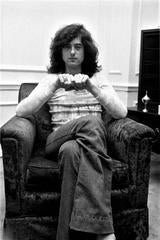 Jimmy Page, Chicago, IL 1975