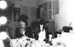Stevie Nicks, Venice, CA 1981