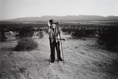 Captain Beefheart, Palmdale, CA 1982