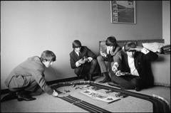 The Beatles, Indianapolis, IN