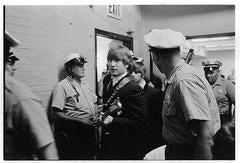 John Lennon Backstage