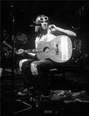 Kurt Cobain; Stage No. 2