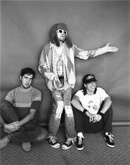 Jesse Frohman - Nirvana A