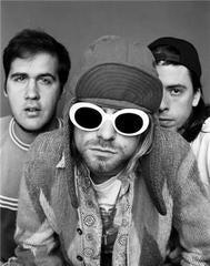 "Nirvana ""C"""