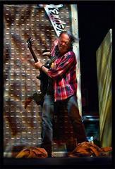 Neil Young Philadelphia, 2012