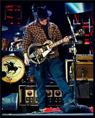 Neil Young at MusiCares, 2013