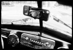 Neil Young in Rearview Mirror