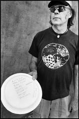 Neil Young At Bonnaroo