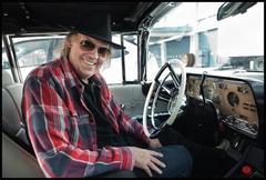 Neil Young Debuting The Pono Player
