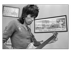 "Keith Richards ""Guitar"", 1969"
