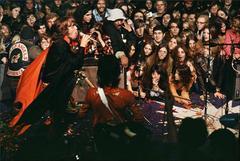 Mick Jagger, Altamont, CA 1969