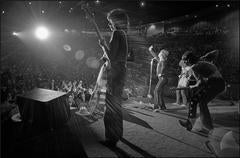 The Rolling Stones, New York, NY 1969