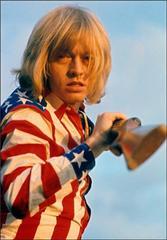 Brian Jones, 1969