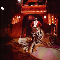 """Mick Jagger, """"Ringmaster"""", 1968"""