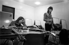 Rolling Stones Backstage