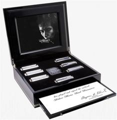 Harmonica Collection - Bob Dylan Signature Series