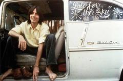 "Jackson Browne, ""Hang 12"""