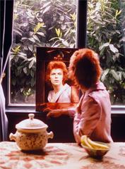 David Bowie, Mirror Mirror