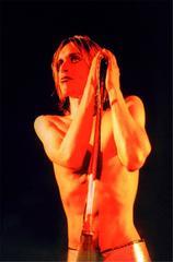 Iggy Pop 1972